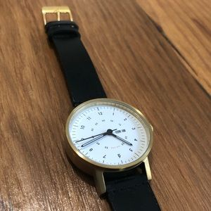 Void Watch Limited Edition V03W-365